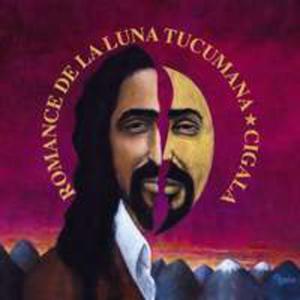 Romance De La Luna Tucuma - 2839326684
