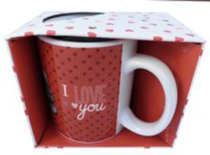 Kubek I Love You - 2847445486