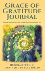 Grace Of Gratitude Journal - 2860631833