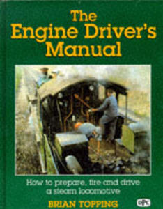 The Engine Driver's Manual - 2839891146