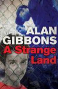 A Strange Land - 2840237824