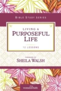 Living A Purposeful Life - 2842836276