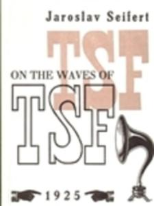 On The Waves Of Tsf / Na Vln�ch Tsf - 2839638010