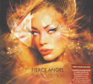 Fierce Angel Presents. . - 2845971528