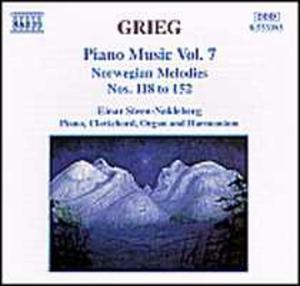 Piano Music Vol. 7 - 2839193964