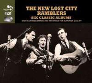 6 Classic Albums - 2840101220