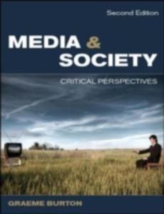 Media And Society - 2849503435