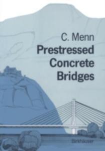 Prestressed Concrete Bridges - 2870764002