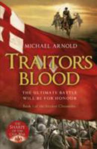 Traitor's Blood - 2843685997