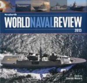 Seaforth World Naval Review - 2839922949