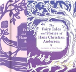 The Fairy Tales And Stories Of Hans Christian Andersen - 2848637431