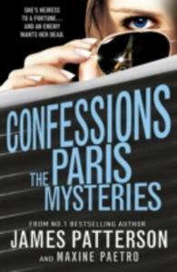 Confessions: The Paris Mysteries - 2840255131