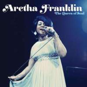 Queen Of Soul - 2847641562