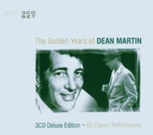 Golden Years - 60tr - - 2839458274