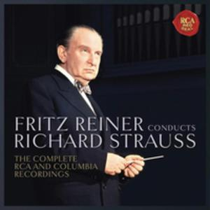 Conducts Richard Strauss - 2839493352