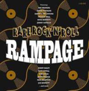 Rare Rock'n'roll Rampage - 2839442100