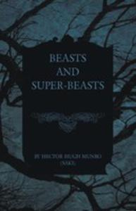Beasts And Super-beasts - 2854887495