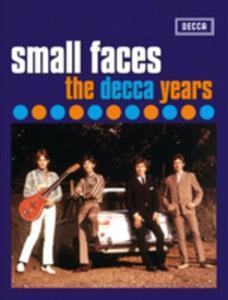 Decca Years 1965-1967 - 2843701183