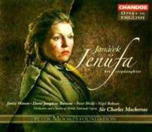 Janacek: Jenufa, Her Step - Daughter - 2839250891