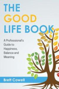 The Good Life Book - 2852928766