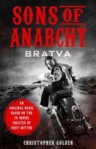 Sons Of Anarchy - Bratva - 2840038936