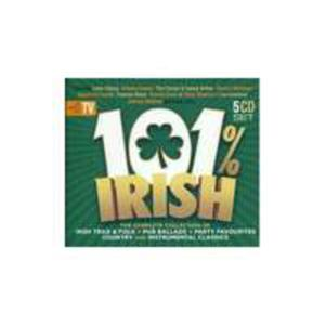 101 Percent Irish - 2839450579