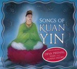 Songs Of Kuan Yin - 2845977759