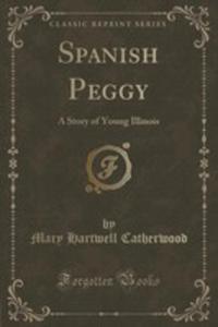 Spanish Peggy - 2852958561