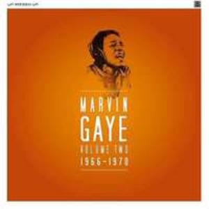 Marvin Gaye Volume 2.. - 2840391758