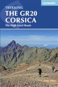 The Gr20 Corsica - 2846047419