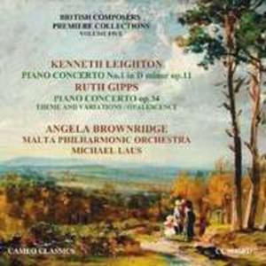 British Composers. . - 2839821089