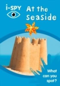 I-spy At The Seaside: What Can You Spot? - 2841720192