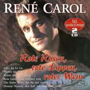 Rote Rosen, Rote Lippen, - 2842402259
