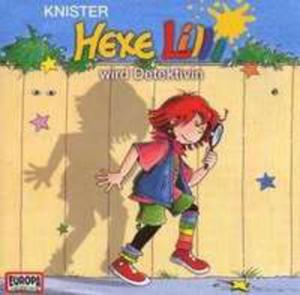 Hexe Lilli Wird Detektivin - 2840115484