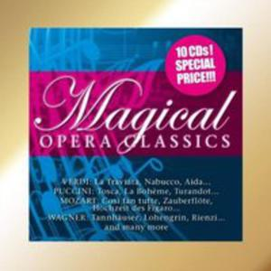 Magical Opera Classics - 2839644690