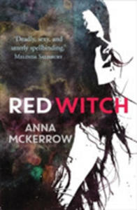 Red Witch - 2840420420
