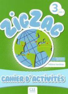 Zig Zag 3 Ćwiczenia - 2840324705