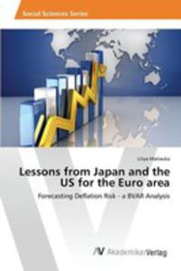 Lessons From Japan And The Us For The Euro Area - 2857250396