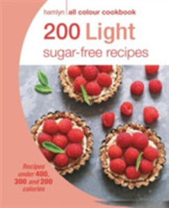 200 Light Sugar - Free Recipes - 2840250431