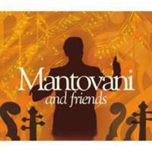 Mantovani & Friends / Różni Wykonawcy (Uk) - 2839743612