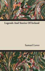 Legends And Stories Of Ireland - 2853026675