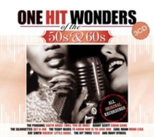 U. S. One - Hit Wonders Of - 2839403954