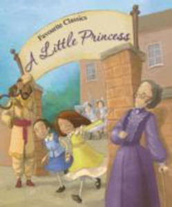 Favourite Classics: A Little Princess - 2839979733