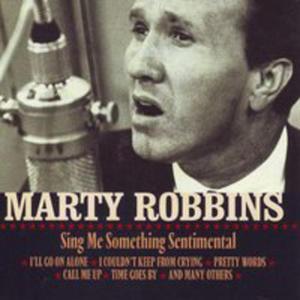 Sing Me Something Sentime - 2839414929