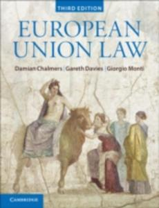 European Union Law - 2839997014
