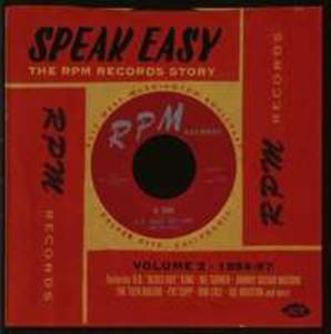 Speak Easy - 2840107352