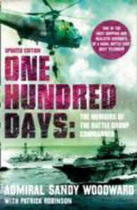 One Hundred Days - 2839854500