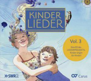 Children's Songs Vol. 3 - 2839569448