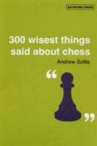 The Wisest Things Ever Said About Chess - 2839992498