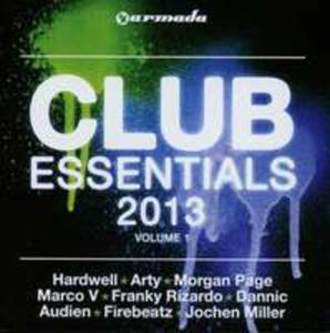 Club Essentials 2013 - 1 - 2839447406